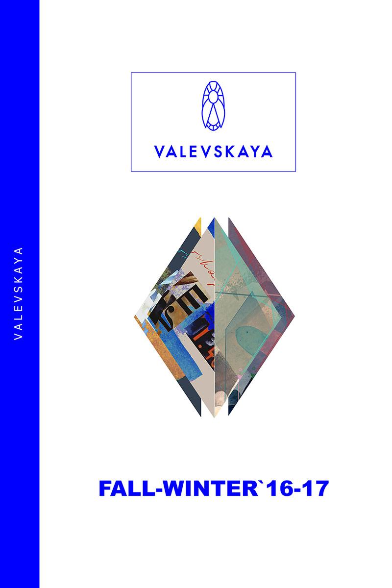 Natalia Valevskaya FW16/17